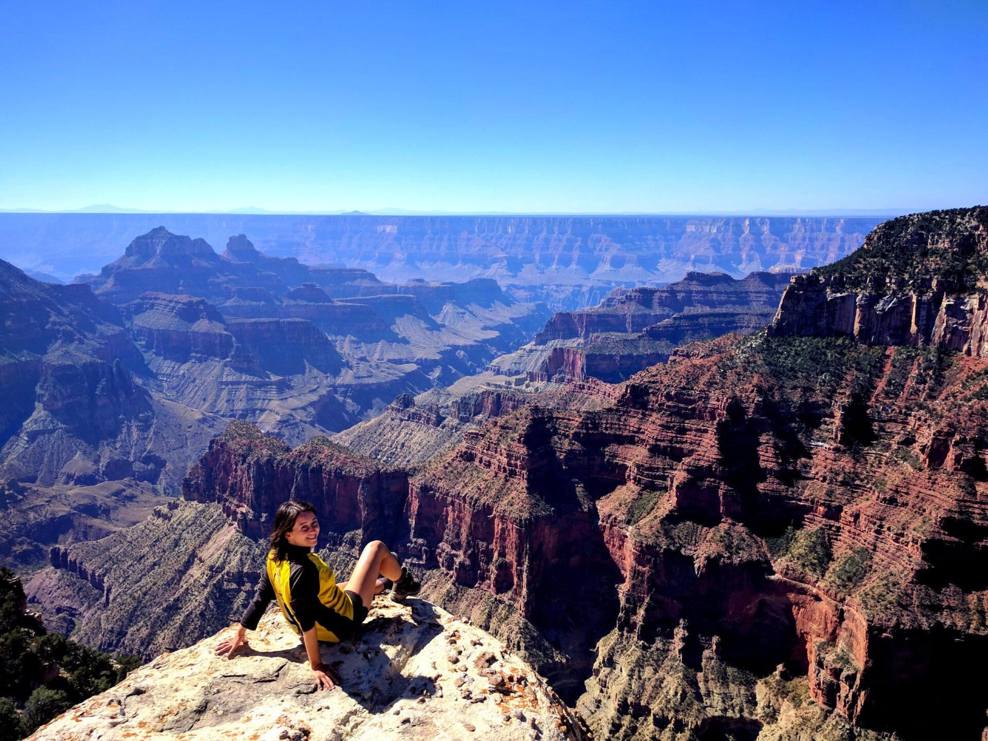 Grand Canyon. North Rim