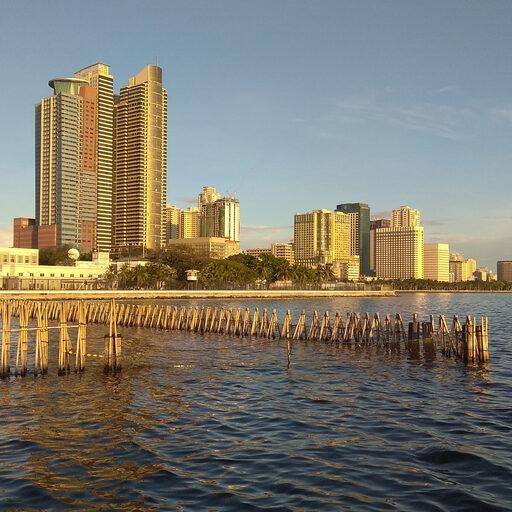 Манильцы
