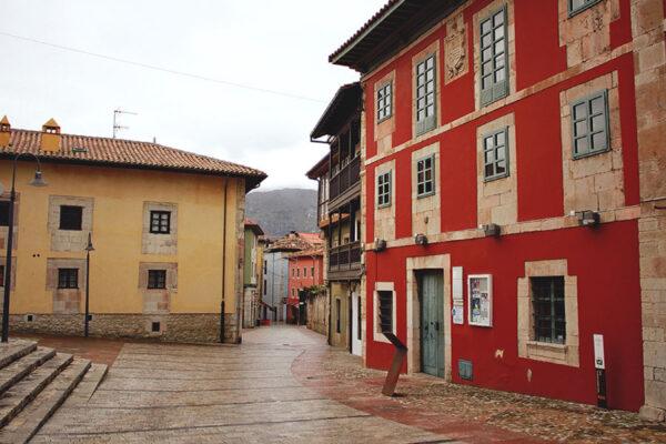 Испания, Льянес