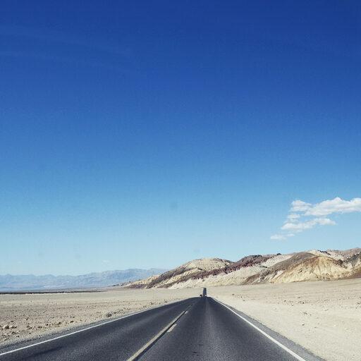 Немного об адском котле: Долина Смерти
