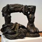 ЦДХ, Музеон, разные выставки