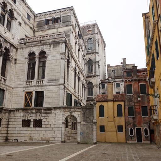 Пасмурная Венеция, часть 2.