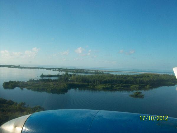 Кайо Ларго (Ларго-дель-Сур) Остров игуан