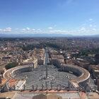 Смотрели «The Young Pope» про Ватикан? —Vatican City