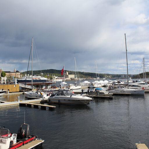 Осло — самый дорогой город мира — Oslo