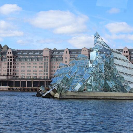 Осло — скульптуры, фьорды, опера — Oslo