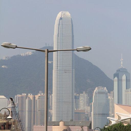 Гонконг. Почти Китай, но совсем не Китай!