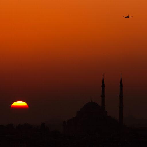 Стамбул. Турецкие картинки.