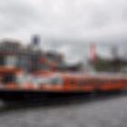 Каналами Амстердама