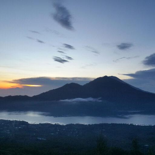 Бали. Индонезия