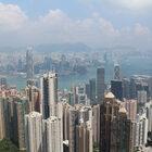 Алые паруса, суп изабастовка— Гонконг— Hong Kong
