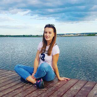 Юлия Запольская
