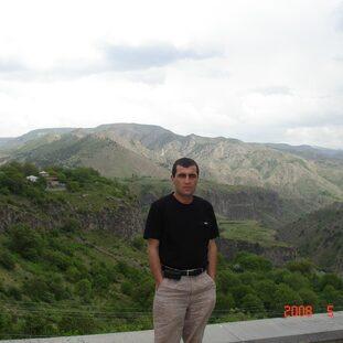 Армен Казарян