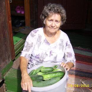 Нина Козионова