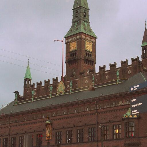 Выходные в Копенгагене и Мальмё
