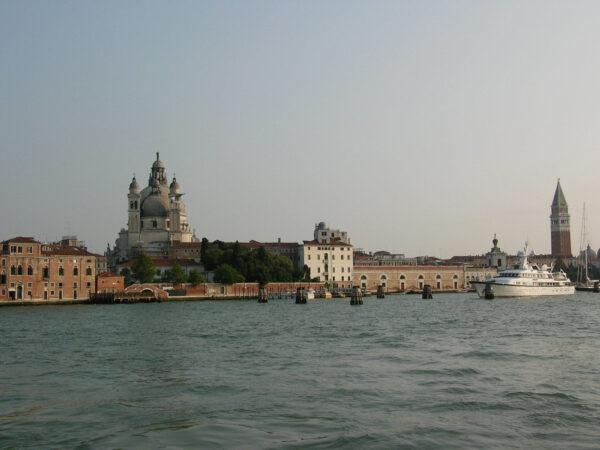 Моё первое «Галопом поЕвропам». 2006 год. Часть 2: Италия (Венеция иРим)