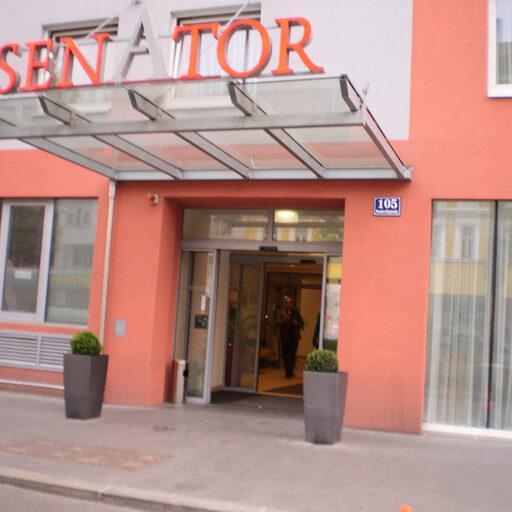 Вена- неповторимая сказка