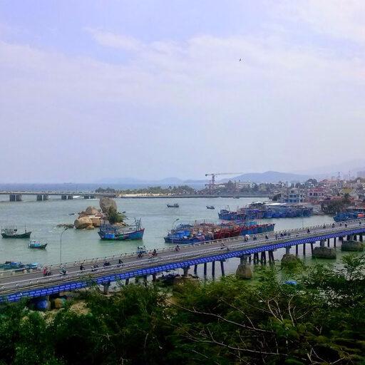 Первое знакомство с Азией. Вьетнам