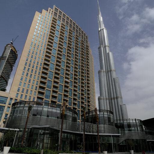 3 часа в Дубаи.