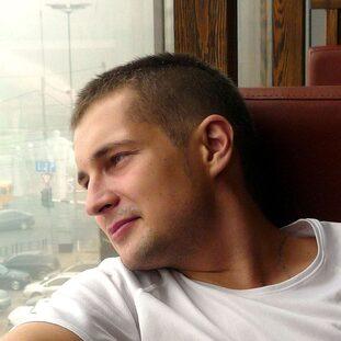 Виктор Лобанов