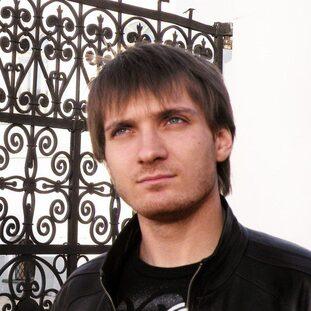 Николай Андриевский