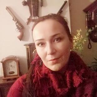 Надежда Жекова
