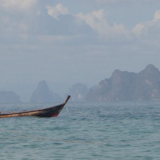 Его Величество — Таиланд (о. Пхукет, Райские острова)