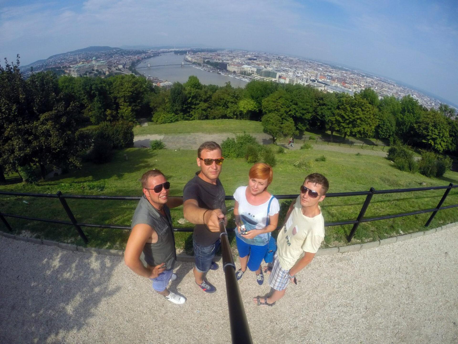 Удивительный Будапешт. Сутки вВенгрии.