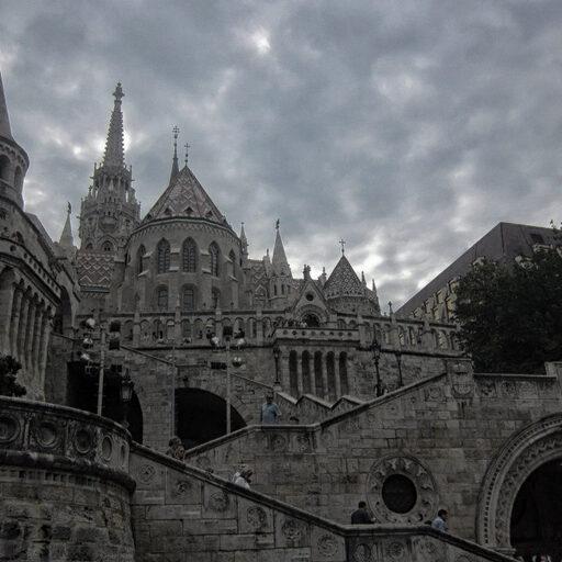 Удивительный Будапешт. Сутки в Венгрии.