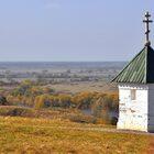 Село Есенина