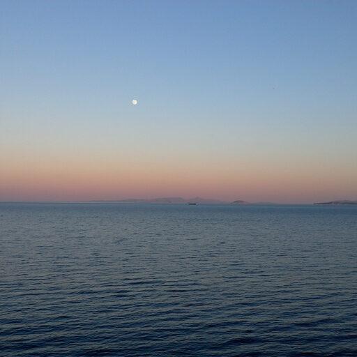 Море. Что может быть лучше моря?