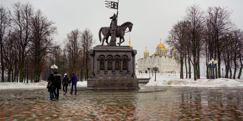 Г. Владимир часть 4 (фото Рудь Николай Н.)