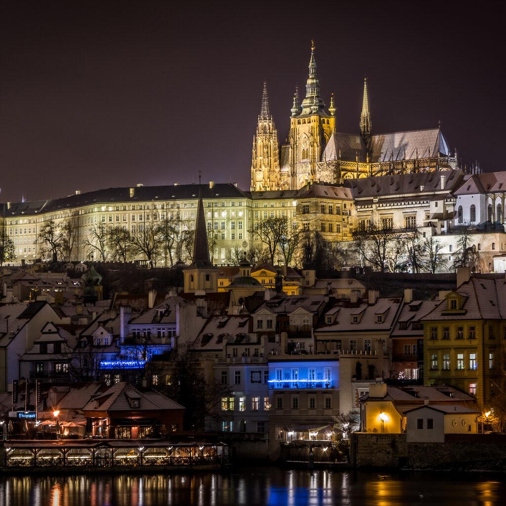 Срочно в номер: еще один пост про Прагу.