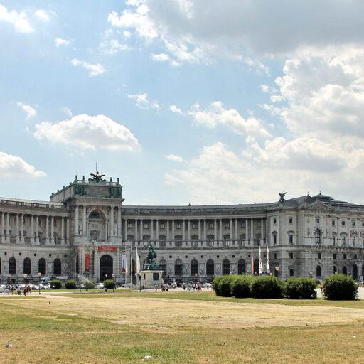 Прогулки по Вене -2