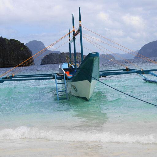 El-Nido, Philippinas