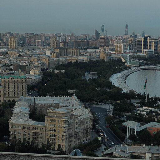 Как отдохнуть хорошо и бюджетно в Баку?