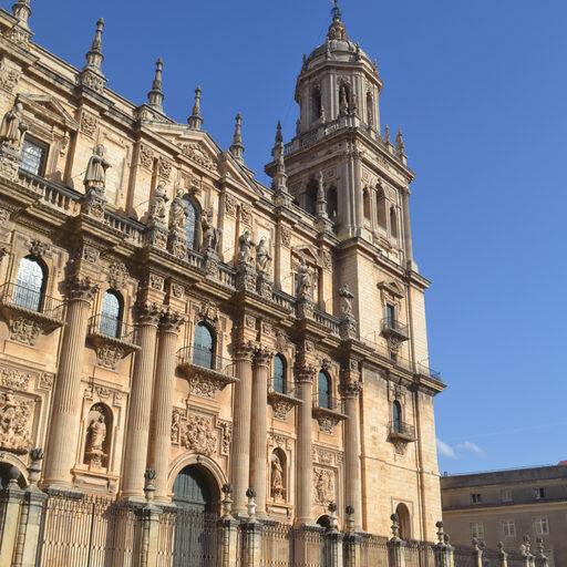 Часть 3. Узкими улочками старых городов. Хаэн и Алькала ла Реаль