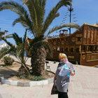 Тунис (Северная Африка)