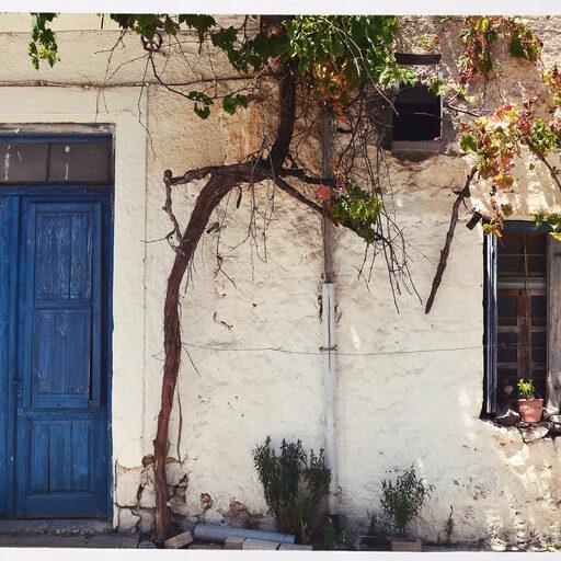 Аутентичный Крит