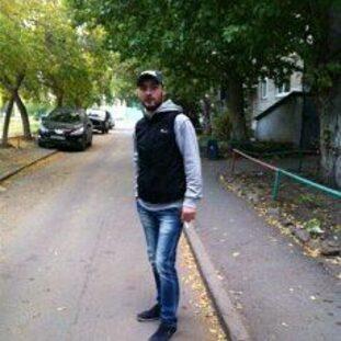 Евгений Владыкин