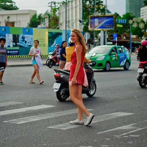 Отдых во Вьетнаме. Жизнь в хаосе или азиатский порядок?