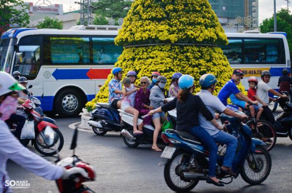 Отдых воВьетнаме. Жизнь вхаосе или азиатский порядок?