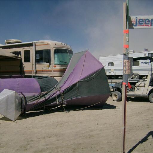 Еще немного фоток с Burning Man