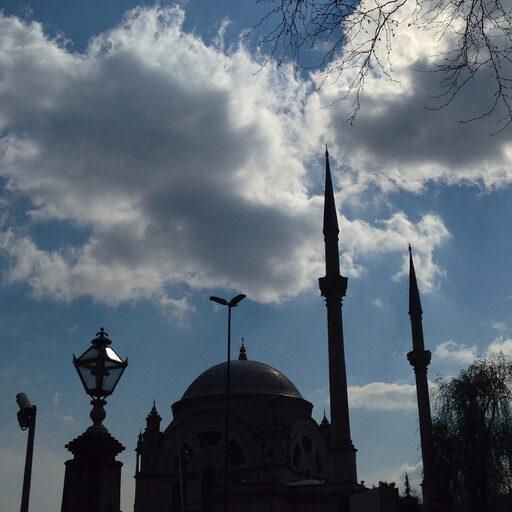 Стамбул-неповторимый