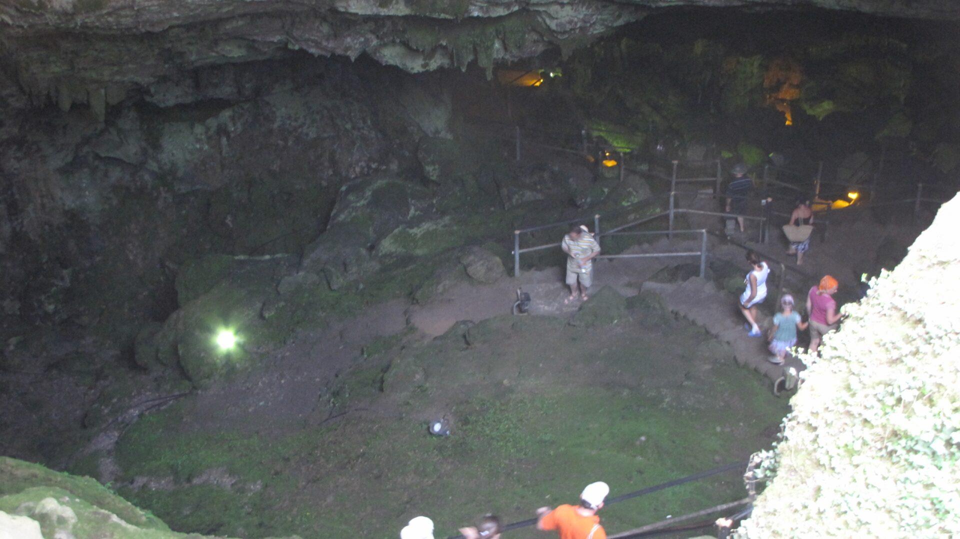 Пещера Зевса…