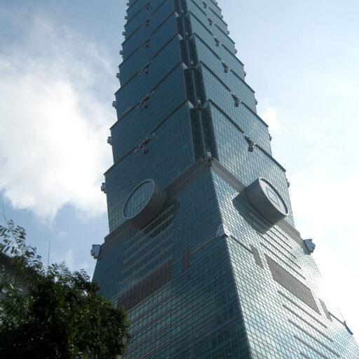 Один день в Тайбэе