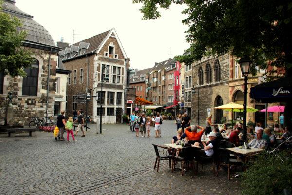 Aachen (Aachener Dom)