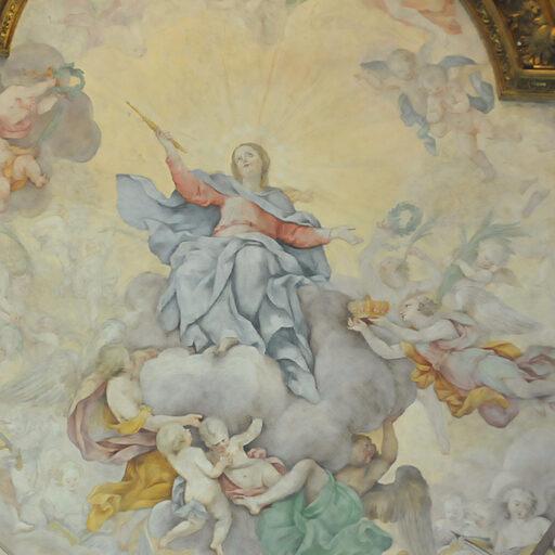 Церковь из романа «Ангелы и Демоны»