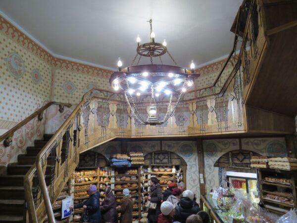 Саввино-Сторожевский монастырь, Звенигород