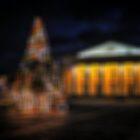 Вильнюс: Cтарый инеочень…